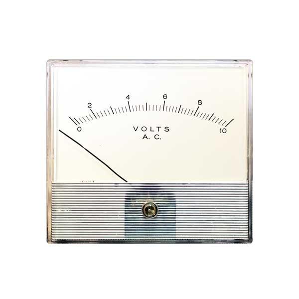 2046 AC Analog Panel Meter