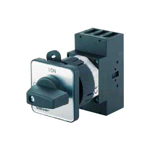Salzer Disconnect Switches 20A-63A
