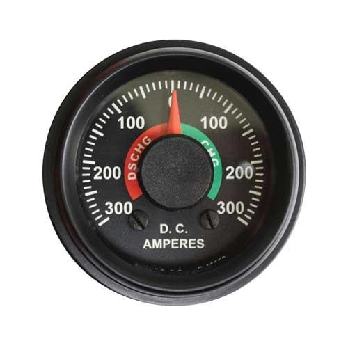 250-20 DC Analog Panel Meter