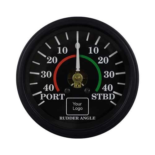 250-45 DC Analog Panel Meter