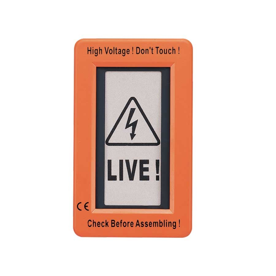 285 HD High Voltage Detector