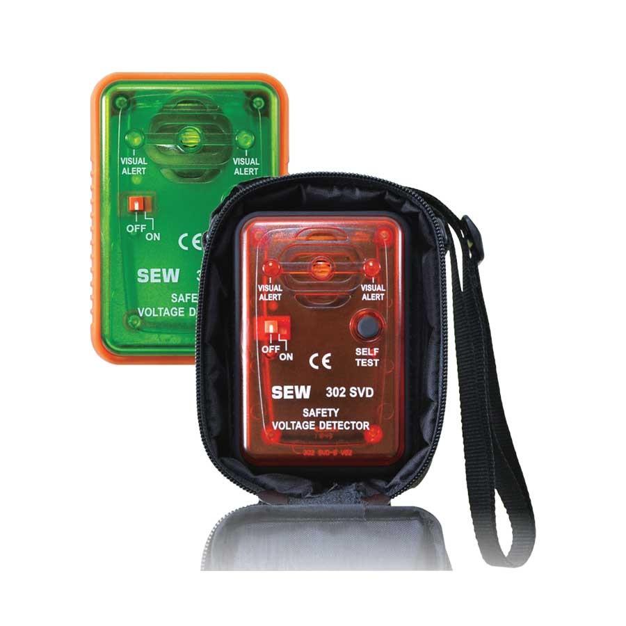 302 SVD Safety Voltage Detector