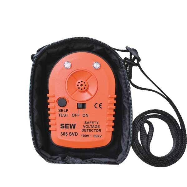 305 SVD Safety Voltage Detector