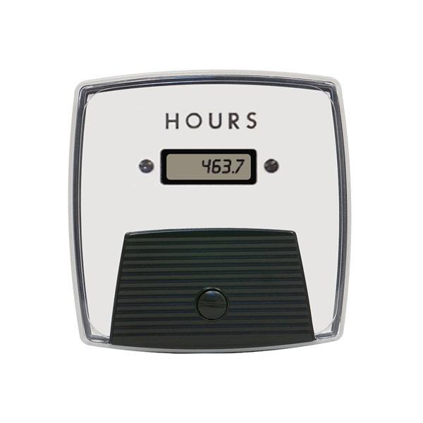 503HRD Elapsed Time Meter (LCD Digital)