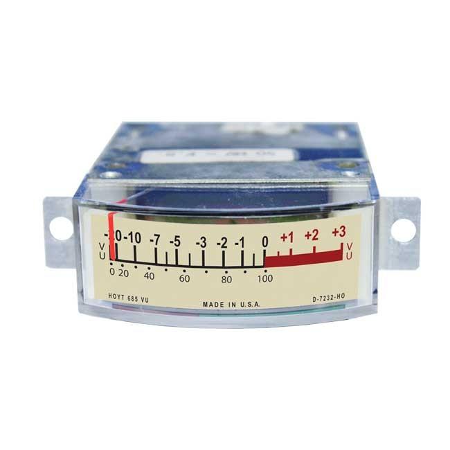 685VU Analog VU Meter