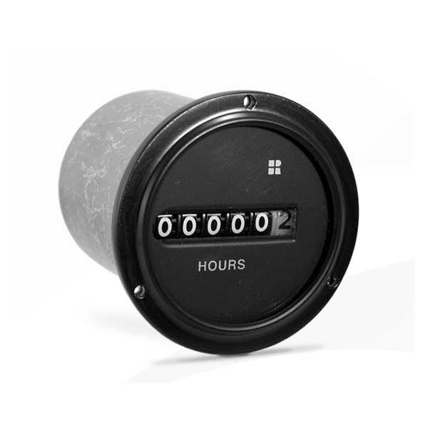 720 Series AC Hour Meter