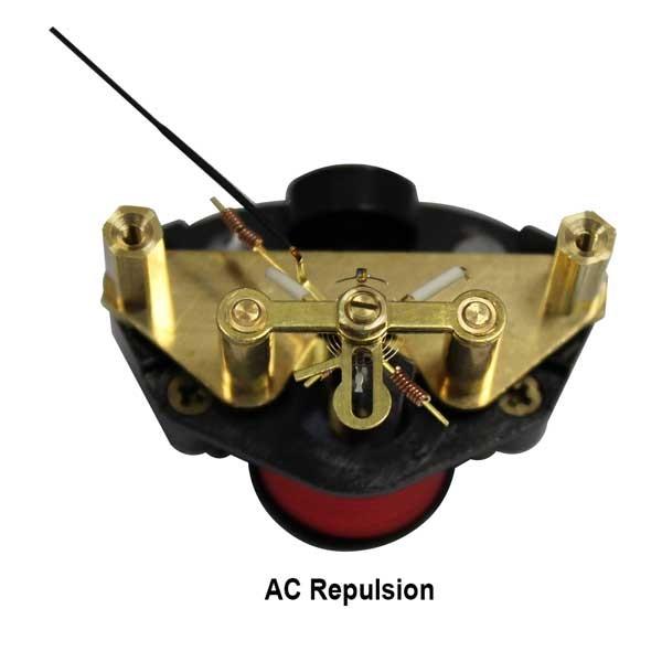 AC Repulsion
