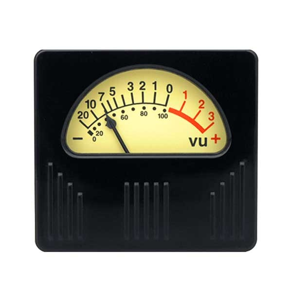 AL19R Vintage Audio Level Meter