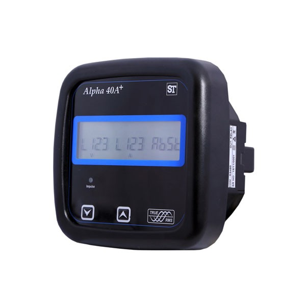 Alpha 40A+ ANSI LCD Energy Meter