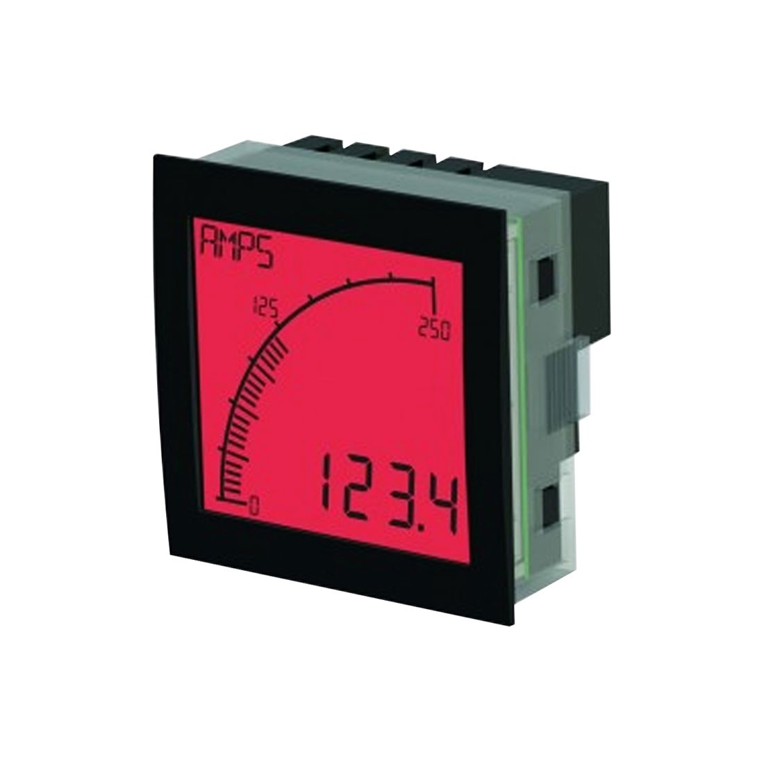 APM Custom Digital AC Mains Powered Meter