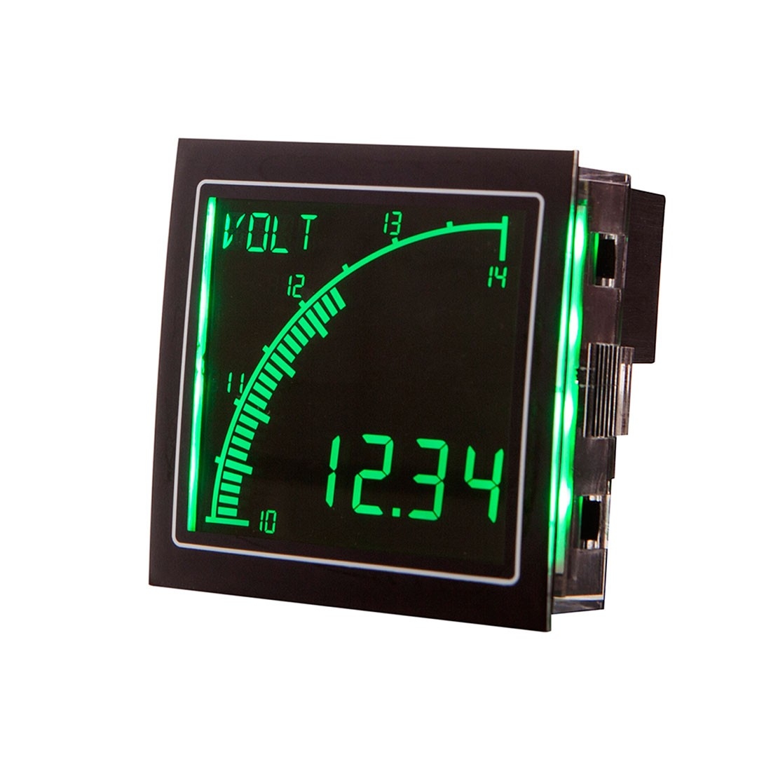 APM Custom Digital Panel Meter Series