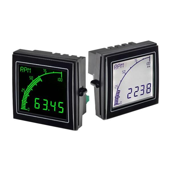 APM Rate Meter
