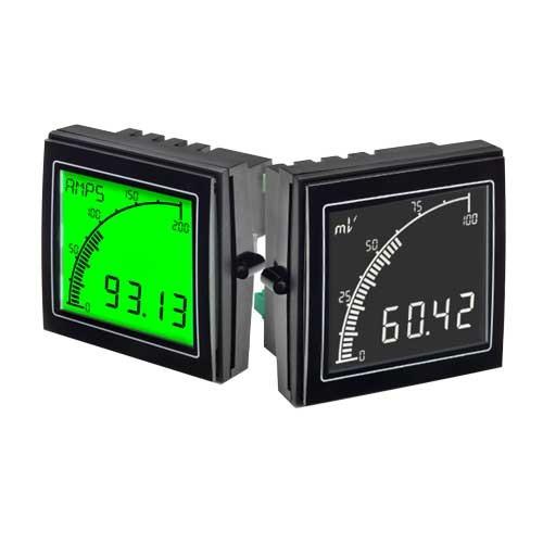 APM DC Shunt Meter