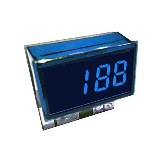 DLA20-DCA Digital DC Ammeter