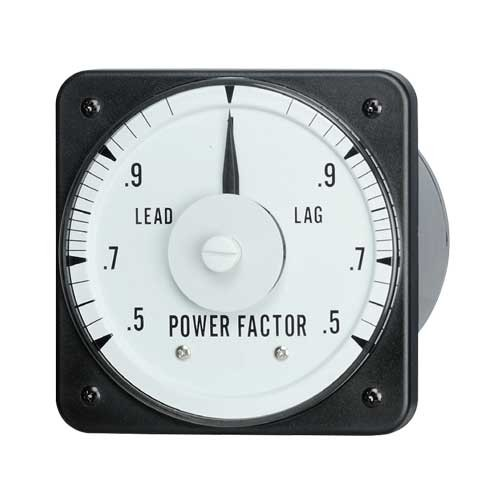 HLS-110 Analog Power Meter