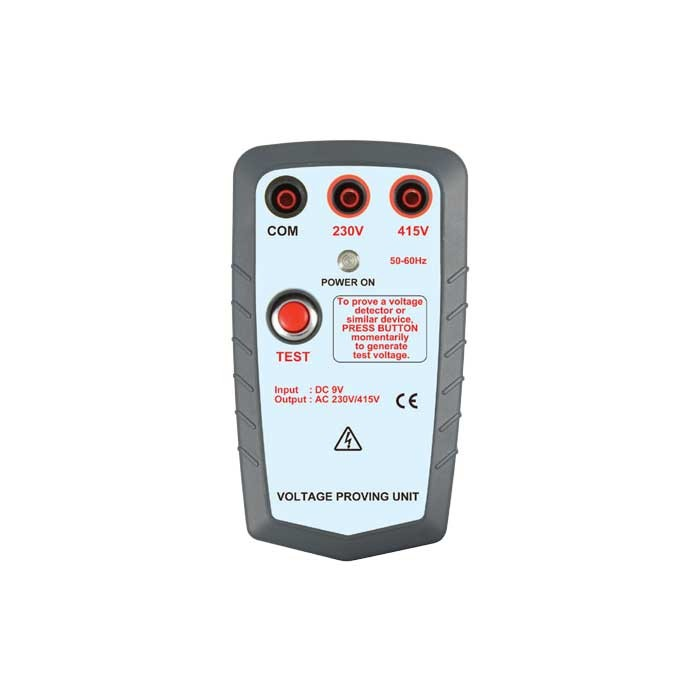 HLV-3 AC Voltage Proving Unit