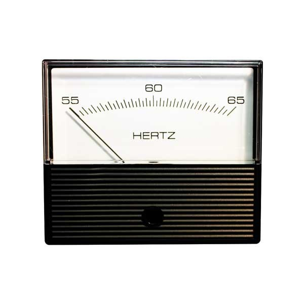 HST-98 AC/DC Analog Panel Meter