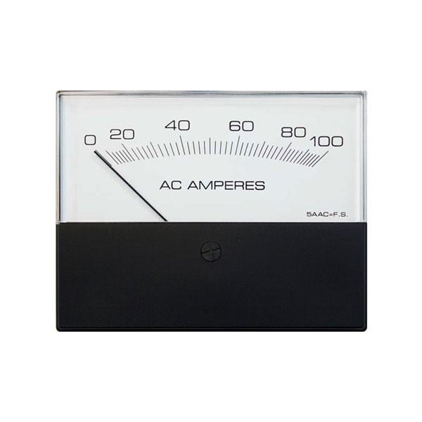 HST-94 AC/DC Analog Panel Meter