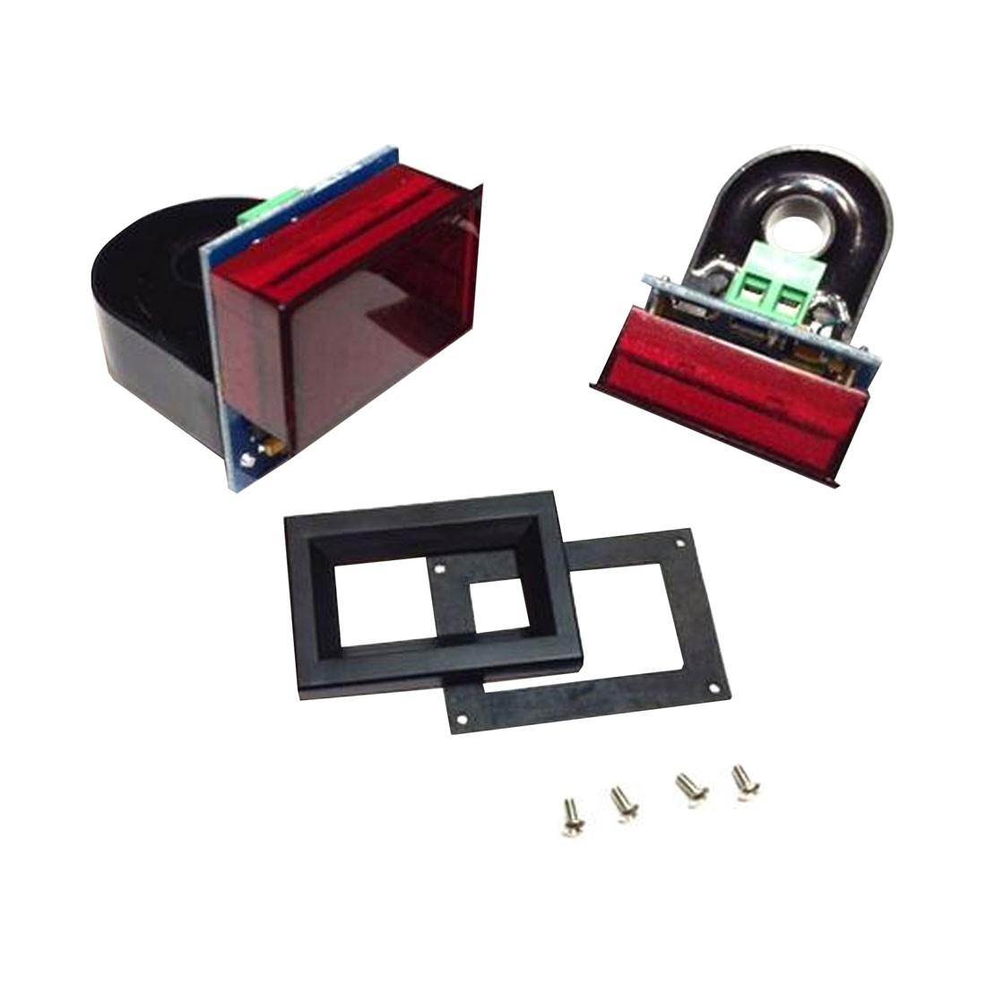 DLA20-ACA Series LED Digital Panel Meter