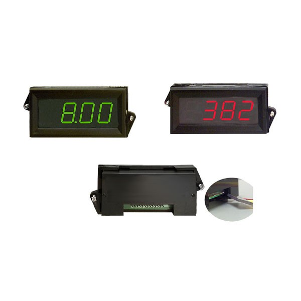 HDMO-9 Series LED Digital Panel Meter