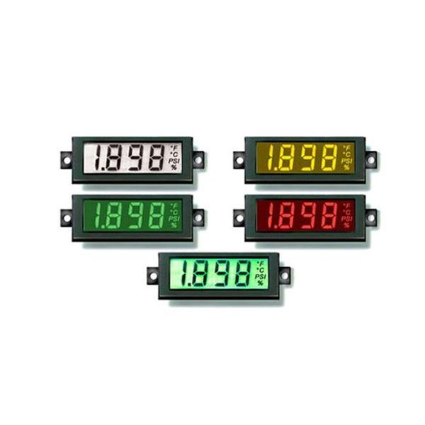 HLPI-3EW Series Loop Powered LCD Digital Panel Meter