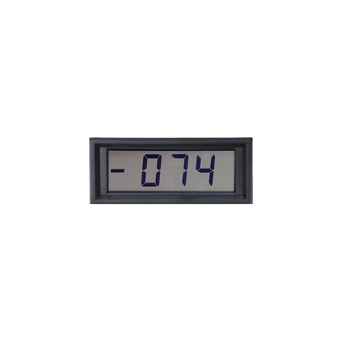 HLPI-J1 Loop Powered LCD Digital Panel Meter