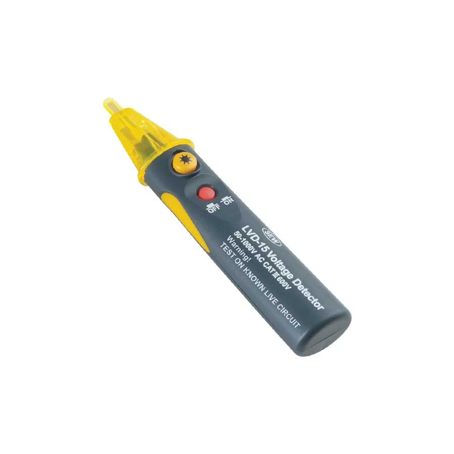 LVD-15 Low Voltage Detector