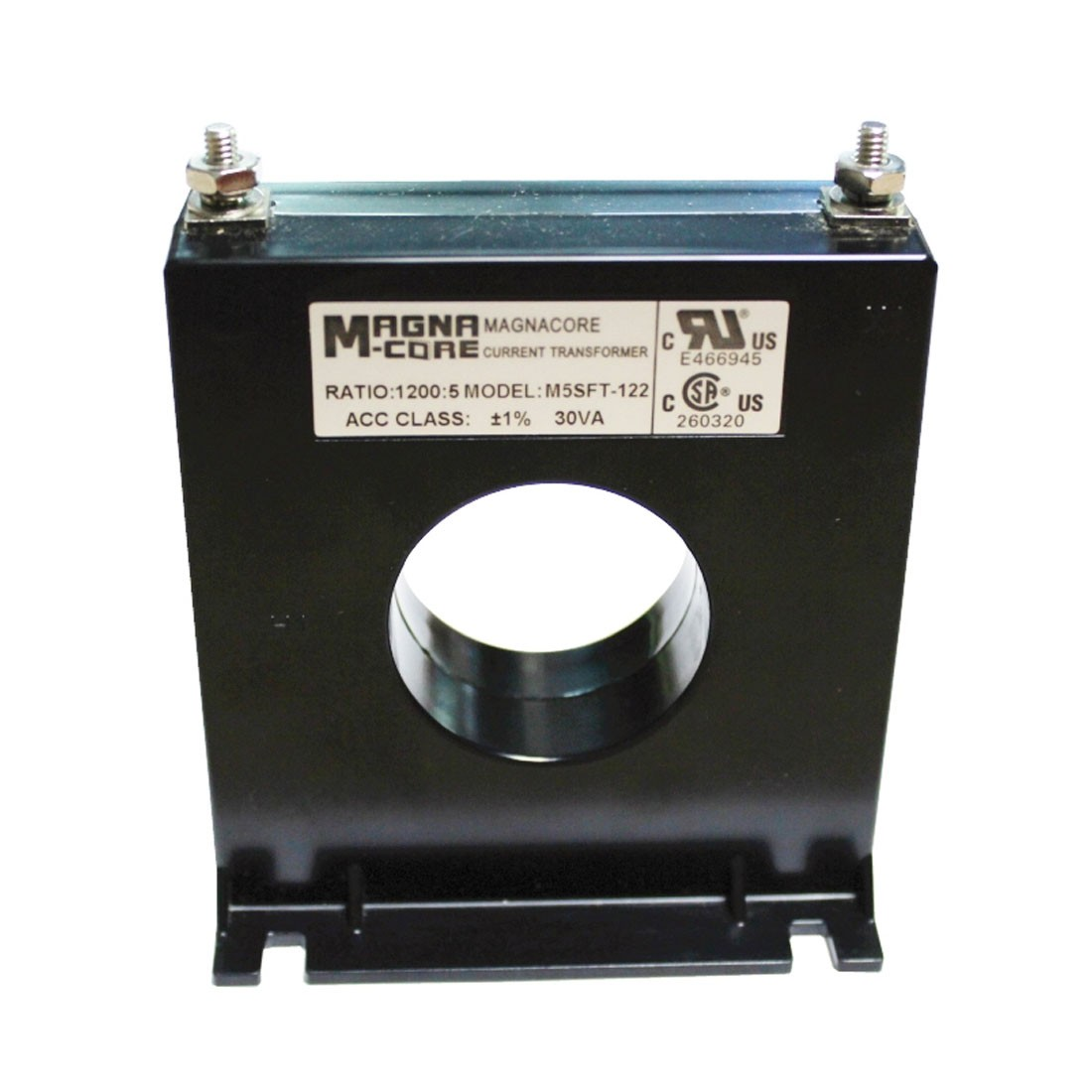 Magna-Core 5SFT Series Current Transformers