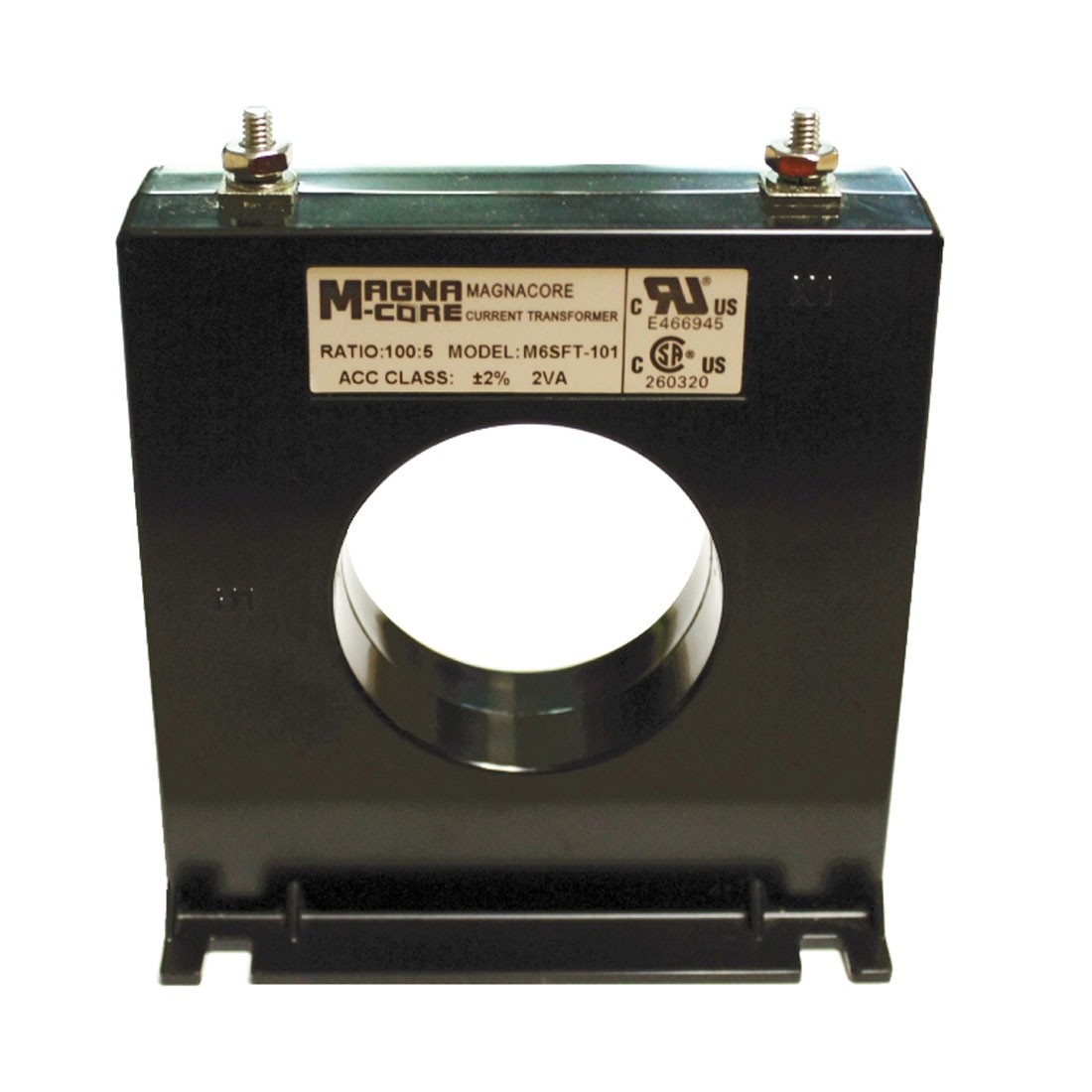 Magna-Core 6SFT Series Current Transformers