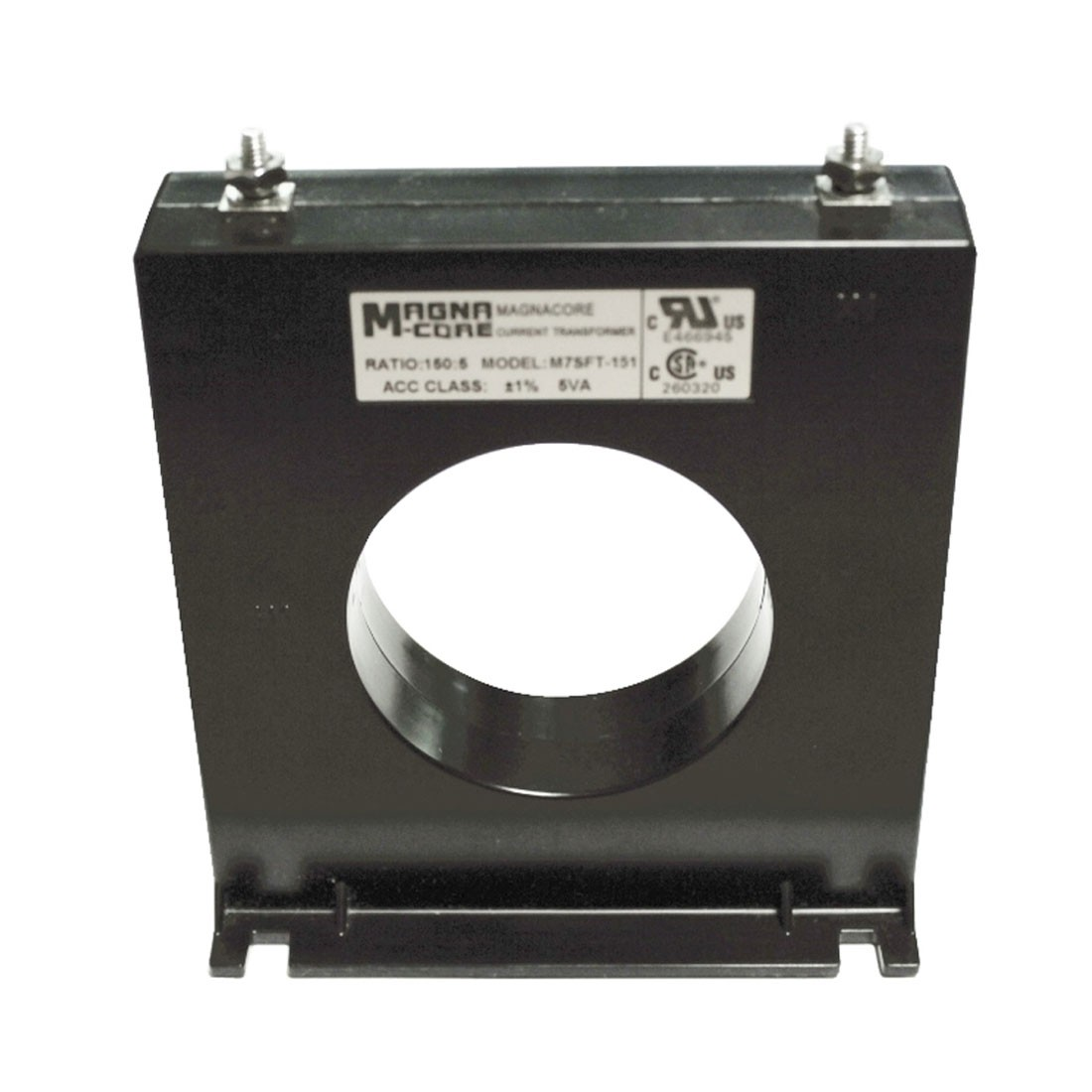 Magna-Core 7SFT Series Current Transformer