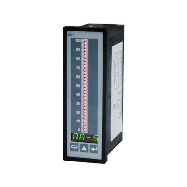 NA5 Vertical Digital Bargraph Meter