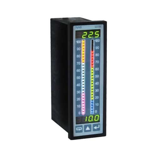 NA6 Vertical Digital Bargraph Meter