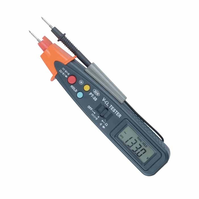 PT-30 Digital Multimeter (Pen Style)