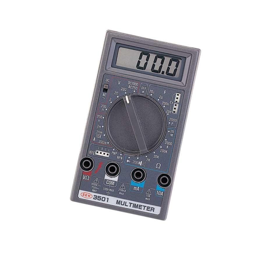 ST-3205 Digital Multimeter