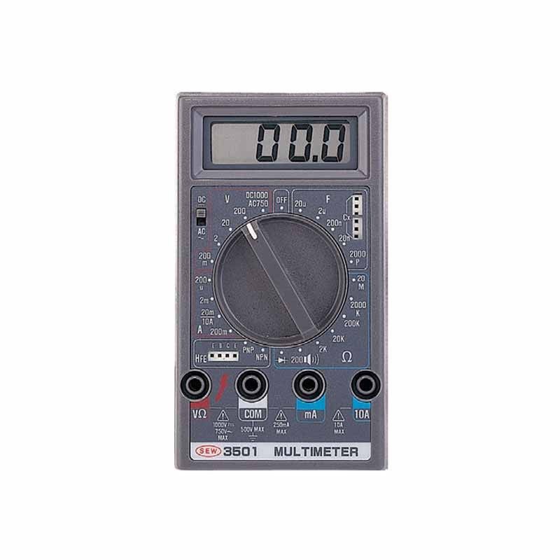 ST-3205 Digital Multimeter
