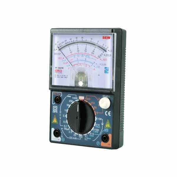 ST-365TR Analog Multimeter