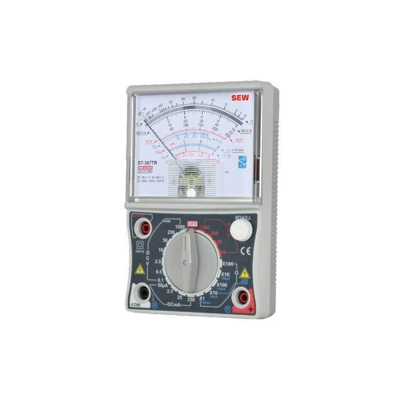 ST-367TR Analog Multimeter