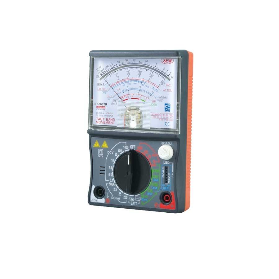 ST-368TRAnalog Multimeter