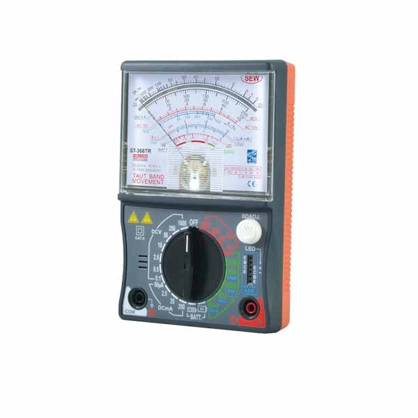 ST-368TRAnalog Multimeter