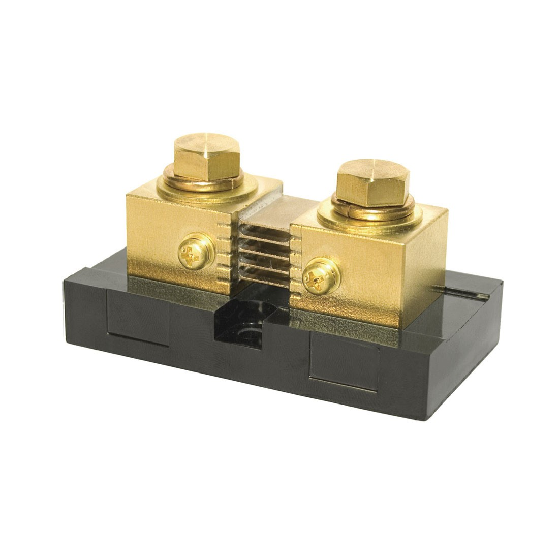 Type LB Base Mounted Current Shunts