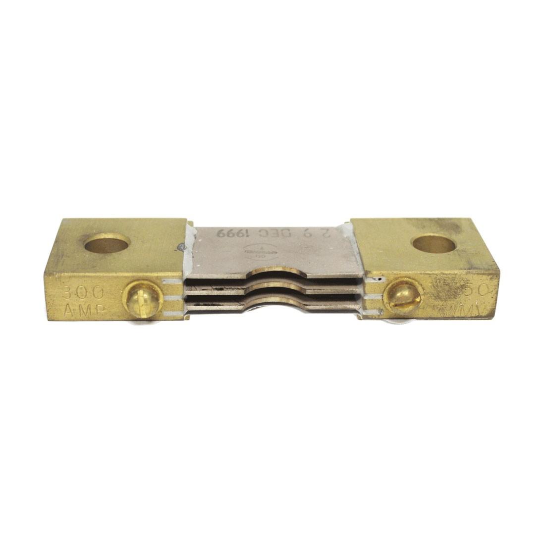 Type V Switchboard Current Shunts