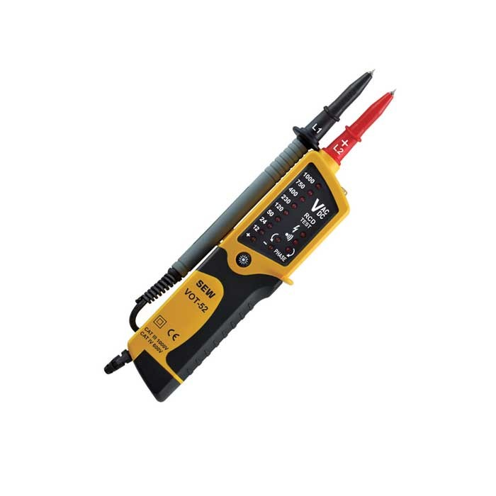 VOT-52 Voltage / Continuity Tester