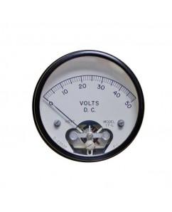 17-L DC Analog Panel Meter