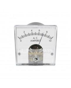 2018R AC Analog Panel Meter - Made in USA (Analog Meter)