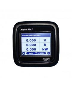 Alpha 50A+ ANSI Touch screen Multifunction Meter