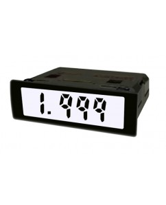 Beta G1 LCD Digital Panel Meter