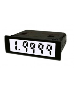 Beta G2 LCD Digital Panel Meter (Digital Meter)