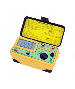 1107 IM Audio Impedance Tester