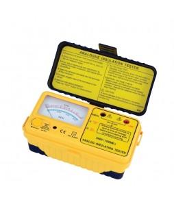 1125IN Series: Analogue (1kV below) Insulation Tester