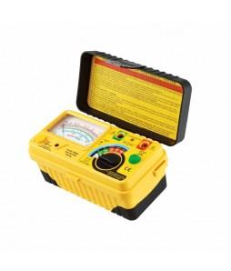 1131IN Analog (1kV below) Insulation Tester